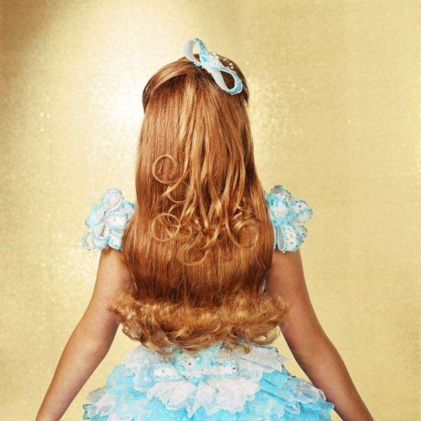 Coafură de prințesă, Foto: acidcow.com