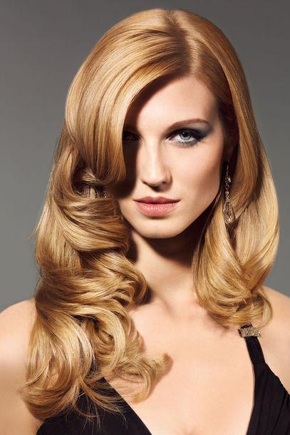 Coafură elegantă, Foto: hairstyles2you.tumblr.com
