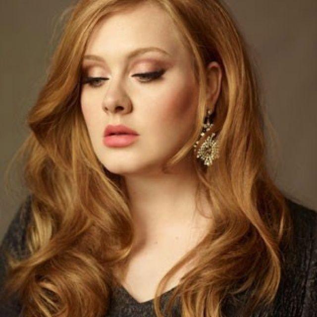 Coafură elegantă la Adele, Foto: michair.vn