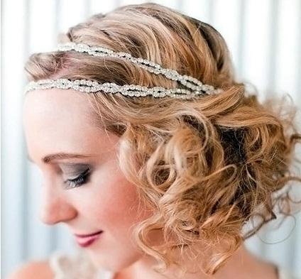 Coafură elegantă, Foto: beauty-proceduri.ru