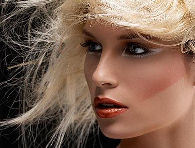 Coafură fashion, Foto: nuuhairbeauty.com