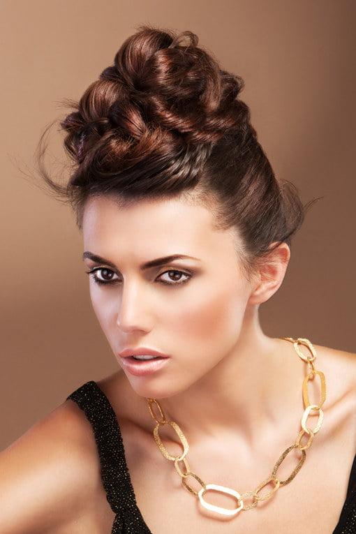 Coafură modernă, Foto: sofeminine.co.uk