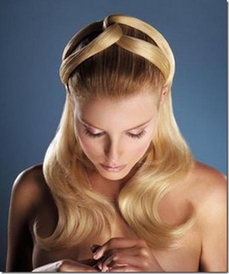 Coafură pentru păr fin, Foto: destynee.info