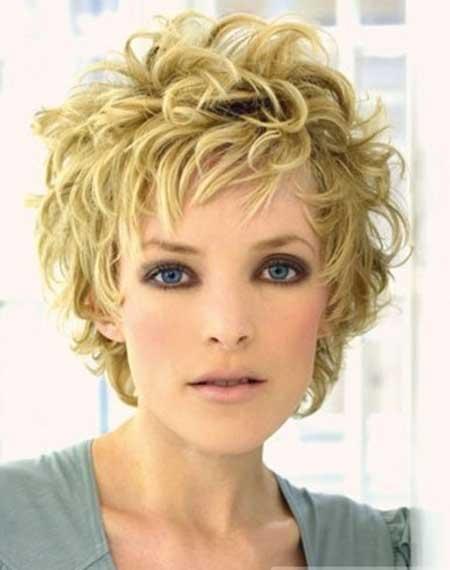 Coafură pentru păr scurt, Foto: sizegeneticsuser.com