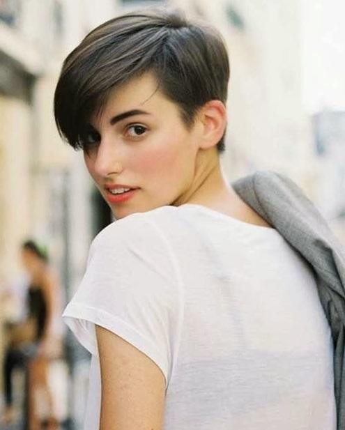 Coafură tinerească, Foto: hairstylefs.com