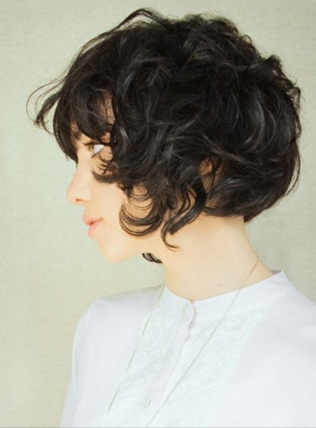 Coafură trendy, Foto: thebestfashionblog.com