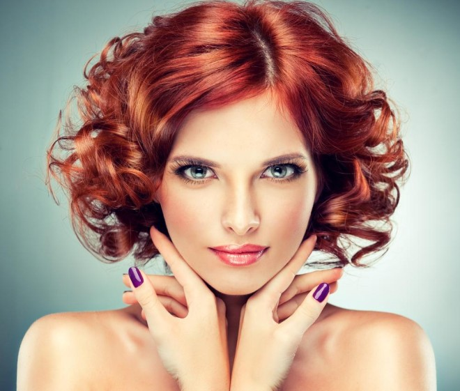 Coafură trendy, Foto: gildshire.com