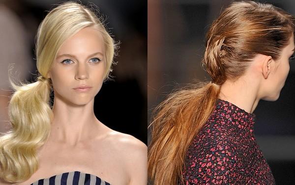 Coafuri în tendințele modei, Foto: stylepapers.com
