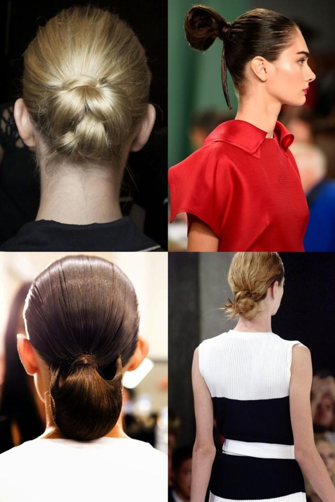 Coafuri cu părul prins, Foto: geleta-kosmetine.blogspot.ro