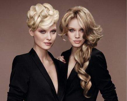 Coafuri elegante, Foto: hairfinder.com
