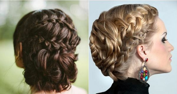 Coafuri franțuzești, Foto: hairstyleshollywood.com