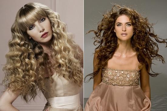 Coafuri pentru păr lung, Foto: cungmua.com