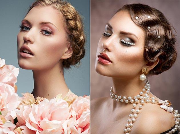 Coafuri retro, Foto: fashionisers.com