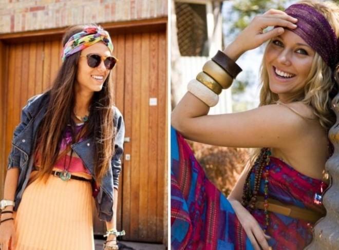 Coafuri trendy, Foto: deavita.fr