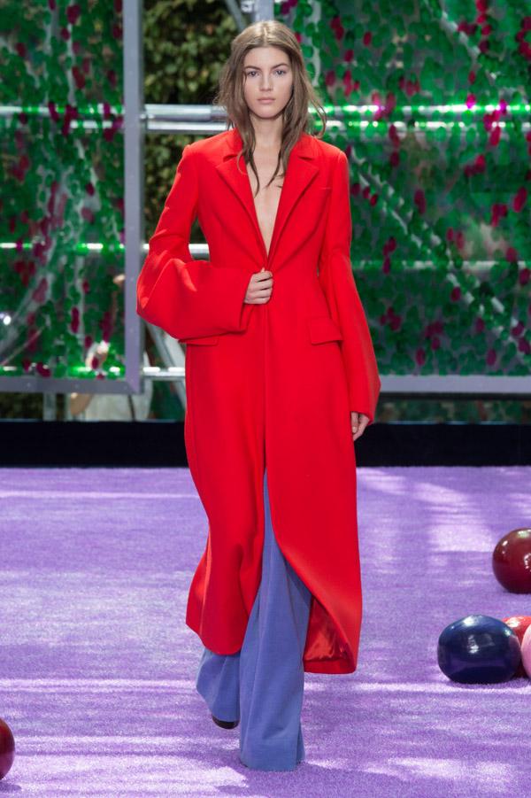 Colecția Christian Dior, Foto: wfc.tv