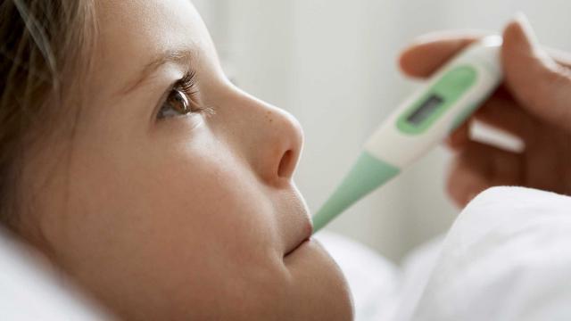 Convulsii febrile la copiii cu vârsta de cel mult 5 ani, Foto: english.my-definitions.com