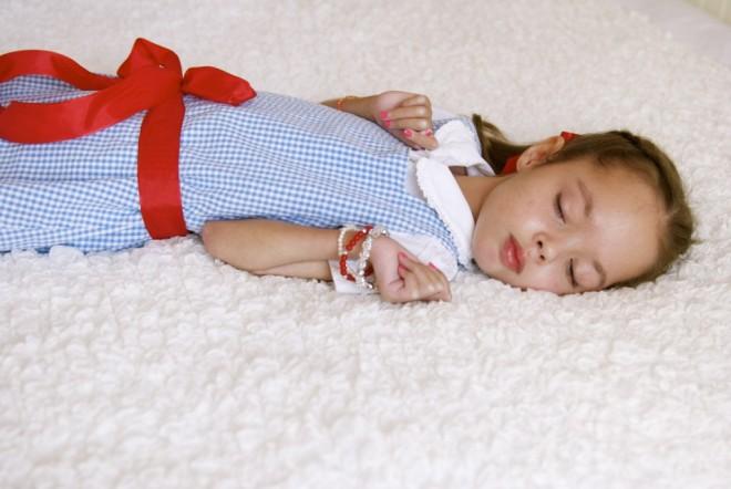 Copil bolnav de leucodistrofie, Foto: mormonwoman.org