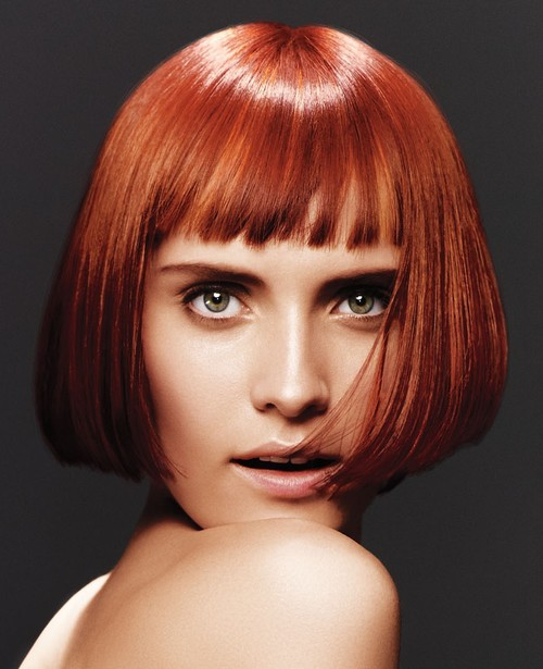 Culoare de vopsea de păr Aveda, Foto: spadujourrandolph.com