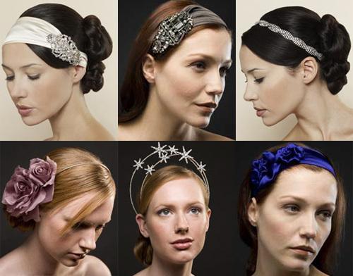 Decorațiuni festive pentru păr, Foto: rus-img2.com