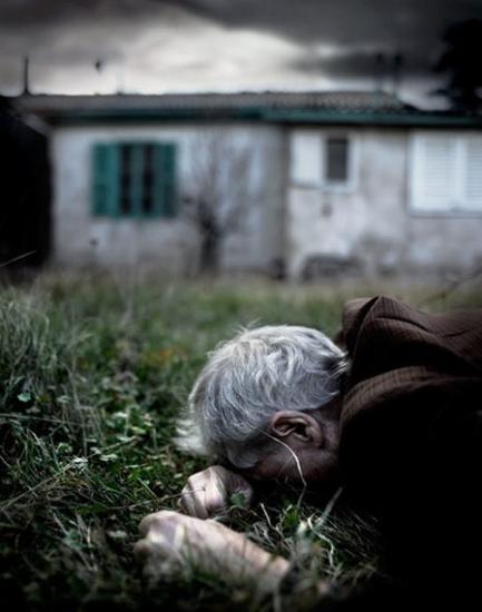 Demența, o suferință a persoanelor în vârstă, Foto: lelyf.gorod.tomsk.ru