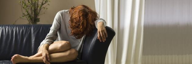 Depresia și schimbările comportamentale în cazul incipient al bolii Alzeimer, Foto: findapsychologist.org