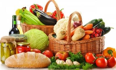 Dietă echilibrată pentru afecțiunile tiroidei, Foto: vimofit.com