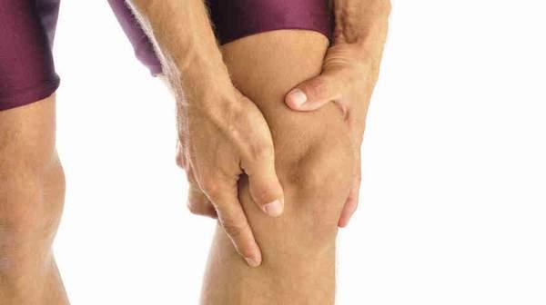 Durere la genunchi provocată de chistul Baker, Foto: bestonlinemd.com