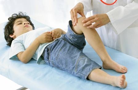 Dureri cronice de mușchi și de oase la copii, Foto: back-doctor.co.uk