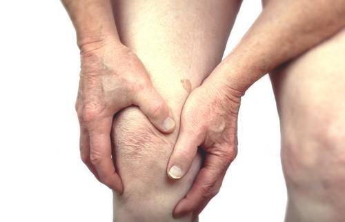 Dureri de genunchi, Artrita reactivă, Foto: realmenmove.org.au