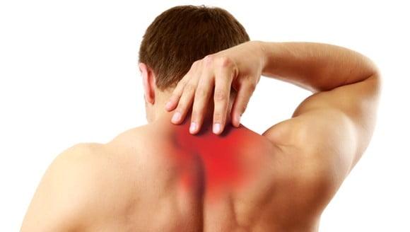 Durerile de spate sunt provocate de tensiunea musculară, Foto: dremadi.ir