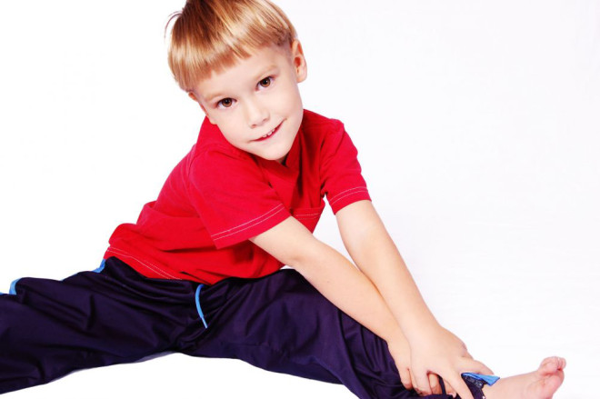 Dureri la membrele inferioare, Foto: nottinghamchildrensphysio.co.uk