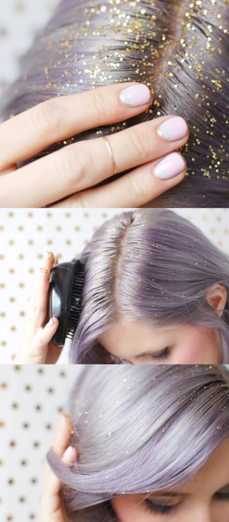 Efect de magie în păr, Foto: diamociuntaglio.myblog.it
