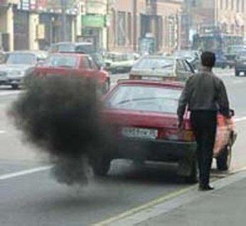 Expunerea la poluanții din aer are un efect nociv asupra sănătății populației, Foto: searchnews.info