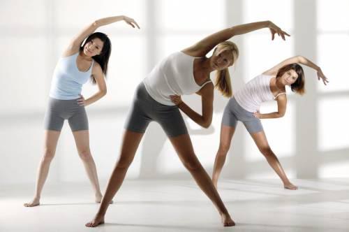 Fitness pentru îmbunătățirea sănătății și o siluetă de invidiat, Foto: afitnessminuteblog.com
