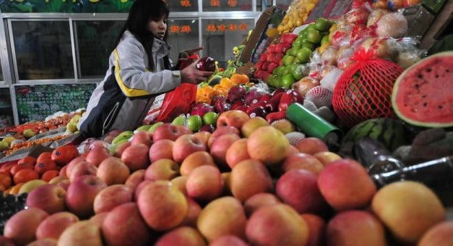 Fructe și legume care au pesticide, Foto: aleqt.com