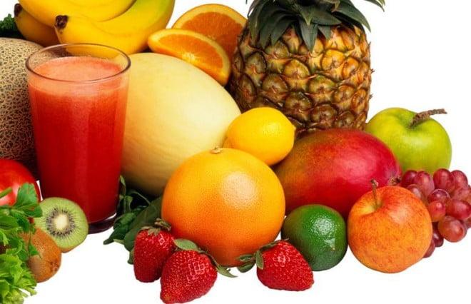 Fructe care conțin vitamina C, Foto: berkeleywellness.com