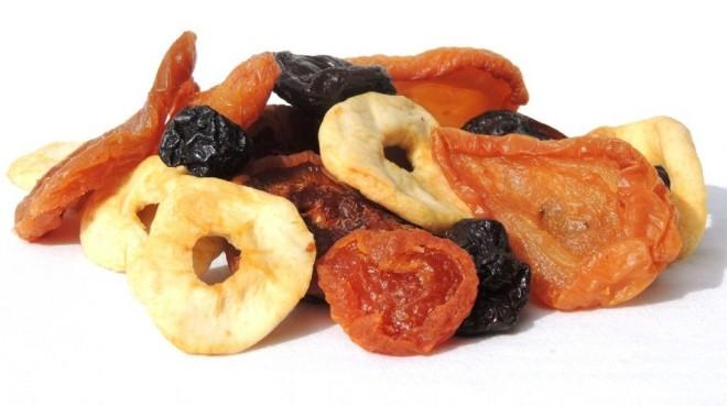 Fructe uscate, Foto: affordablehotelblog.com