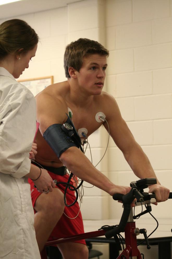 Gimnastica terapeutică pentru aparatul cardiovascular, Foto: users.rowan.edu