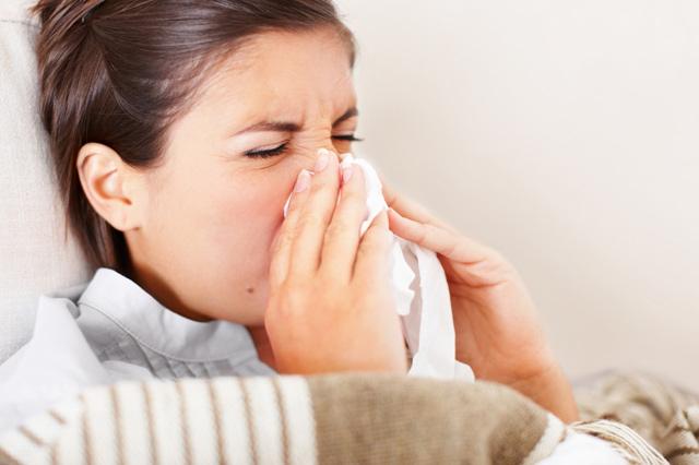 Gripa, simptome, Foto: youngandraw.com