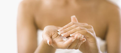 Hidratarea pielii, Foto: esthetiquecarolinemalo.com