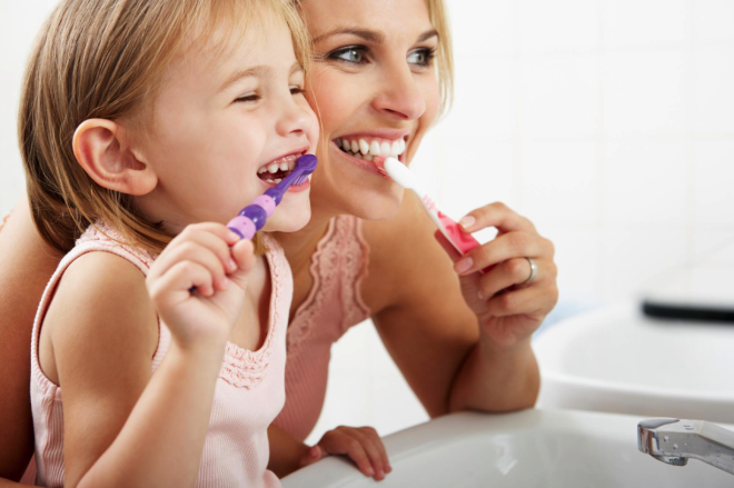 Igiena buco-dentară, Foto: vadentist.com
