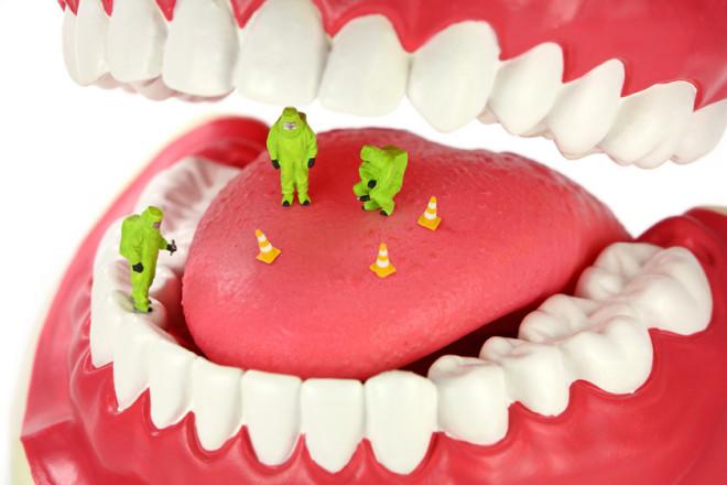 Igiena orală, Foto: medeya-clinic.ru