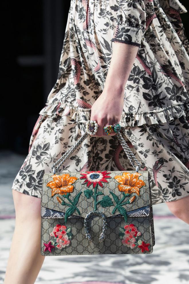 Inele Gucci, Foto: ctrend.ru