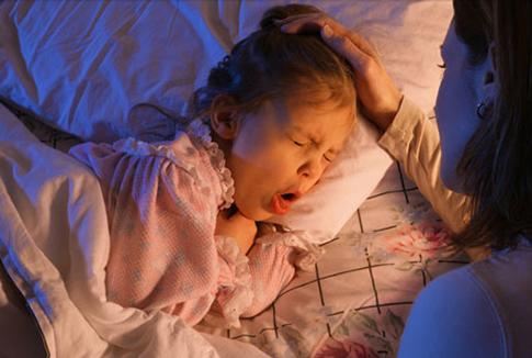 Infecția cu Bordetella pertussis – Pericolul tusei convulsive contagioase, Foto: cocukhastaliklari.net