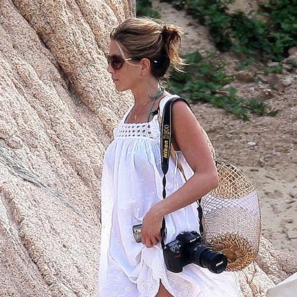 Jennifer Aniston, Foto: femina.fr