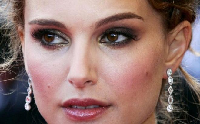 Machiaj Natalie Portman , Foto: fansshare.com