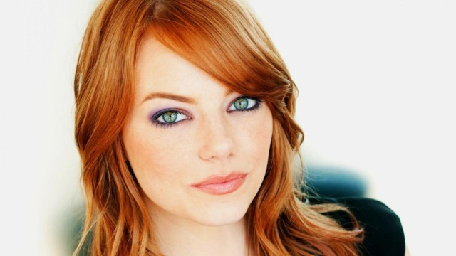 Machiaj pentru femei cu ochi verzi și păr roșcat, Foto: nakrasilas.ru