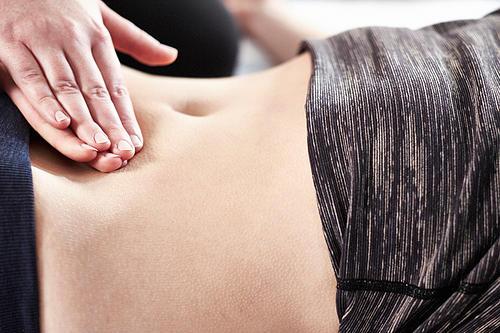 Masaj thailandez abdominal, Foto: xgirlx34.deviantart.com