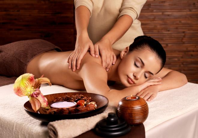 Masaj thailandez pentru relaxare, Foto: tastehitch.com