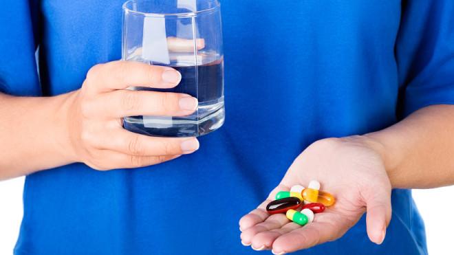 Medicamente pentru tratamentul depresiei , Foto: health.mail.ru